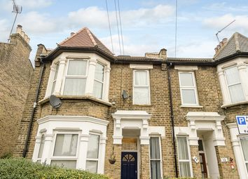 Thumbnail 4 bedroom flat for sale in Jersey Road, London