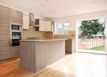 Thumbnail 2 bed flat for sale in Noel Road, London