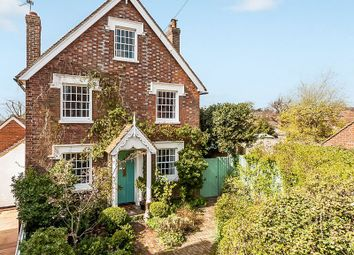 Thumbnail 4 bed detached house for sale in Church Street, Ticehurst, Wadhurst