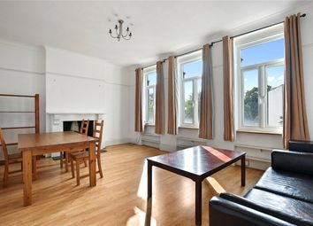 3 bed maisonette to rent in North End Crescent, West Kensington, London W14
