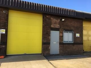 Thumbnail Light industrial to let in Unit 2/3/4/5 Relton Mews, Eden Street, Coventry