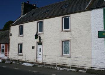 Thumbnail 6 bedroom terraced house for sale in The Auld Cairn, Main Street, Cairnryan