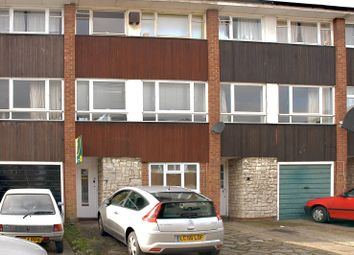 Thumbnail 6 bed terraced house to rent in Queens Drive, Stoughton, Guildford