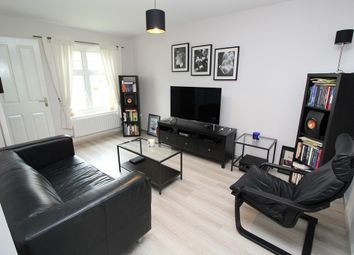 Thumbnail 2 bed semi-detached house for sale in 62 Lammermuir Way, Chapelhall, Airdrie, North Lanarkshire