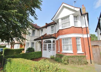 Thumbnail 4 bed semi-detached house for sale in Osterley Avenue, Osterley, Isleworth
