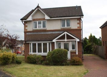 Thumbnail 3 bedroom detached house to rent in Alba Gardens, Carluke