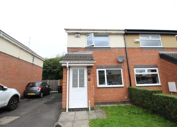 Thumbnail 2 bed semi-detached house to rent in Sandgate Avenue, Radcliffe, Manchester