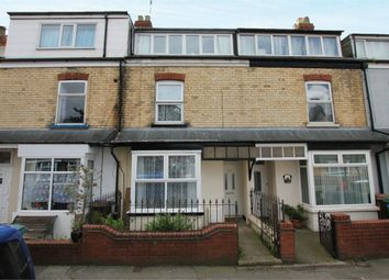 Thumbnail 4 bed terraced house for sale in Travis Street, Bridlington, East Riding Of Yorkshire