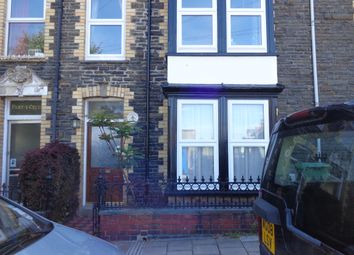 Thumbnail 6 bedroom town house to rent in Trinity Road, Aberystwyth