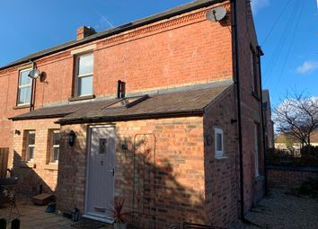 Thumbnail 2 bed cottage for sale in Main Street, Harby