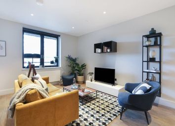 Thumbnail 3 bed flat to rent in Uncle Wembley, London