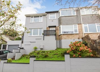 4 bed semi-detached house for sale in Merafield Drive, Plympton, Plymouth PL7