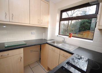 Thumbnail 1 bed terraced house to rent in Roundhill Way, Loughborough