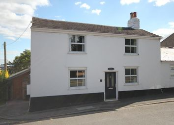 Thumbnail 3 bed semi-detached house for sale in High Street, Sutton, Ely