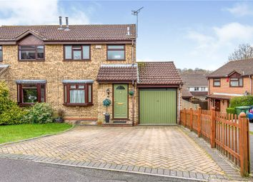 3 bed semi-detached house for sale in Ennerdale Gardens, West End, Southampton SO18