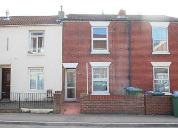 Thumbnail 4 bedroom terraced house to rent in Earls Road, Southampton