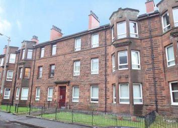 Thumbnail 3 bed flat for sale in Ardbeg Street, Glasgow, Lanarkshire