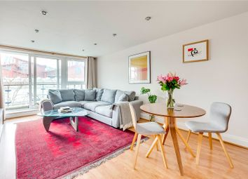 Thumbnail 2 bed flat for sale in Anchor House, Smugglers Way, London