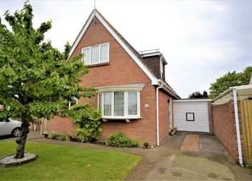 Thumbnail 3 bed detached house for sale in Cedar Crescent, St. Marys Bay, Romney Marsh