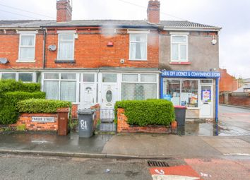 Thumbnail 2 bed terraced house for sale in Fraser Street, Bilston, West Midlands