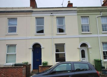 Thumbnail 3 bed terraced house to rent in Marlehill Parade, Cheltenham