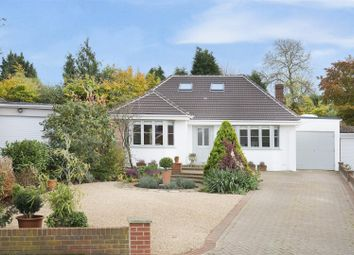 Thumbnail 4 bed property for sale in Lower Wood Road, Claygate, Esher