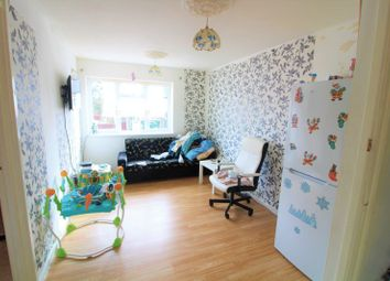 Thumbnail 1 bed flat for sale in Alder Crescent, Luton