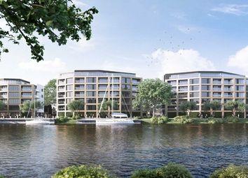 Thumbnail Land for sale in Trent Lane, Nottingham Waterside