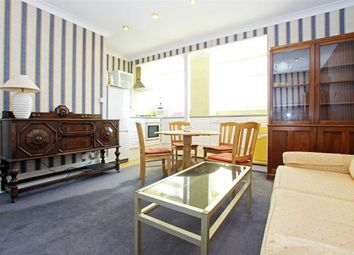 Thumbnail 1 bed flat to rent in Hartswood Road, London