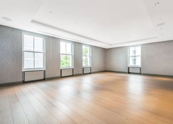 Thumbnail 3 bed flat to rent in Leinster Gardens, Lancaster Gate