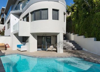 Thumbnail 4 bed villa for sale in Ave St Loius, Fresnaye, Sea Point, Cape Town, Western Cape, South Africa