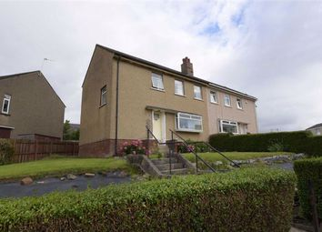 3 bed semi-detached house for sale in Lochfield Road, Paisley PA2