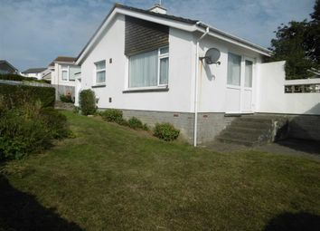Thumbnail 3 bed detached bungalow to rent in Trevella Road, Bude, Cornwall
