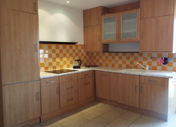 Thumbnail 3 bed flat to rent in High Street, Lyndhurst