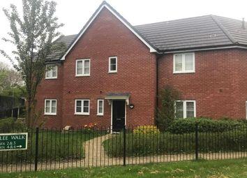 Thumbnail 2 bedroom terraced house for sale in Jubilee Walk, Calcot