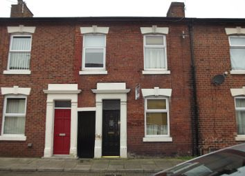 Thumbnail 3 bedroom terraced house to rent in Arkwright Road, Preston, Lancashire