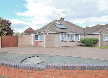 Thumbnail 2 bed semi-detached bungalow for sale in Mosyer Drive, Orpington