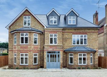 Thumbnail 1 bed flat for sale in St. Marys Road, Long Ditton, Surbiton