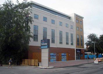 Thumbnail Retail premises to let in 49 London Road, Newbury