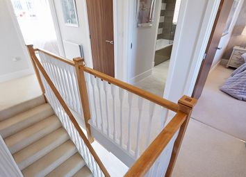 "Thumbnail 4 bed detached house for sale in ""The Norbury"" at Browney Lane, Browney, Durham"