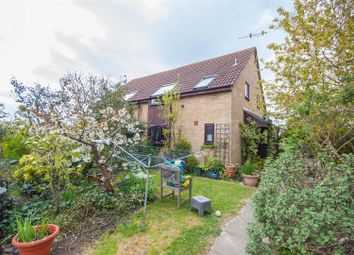 Thumbnail 1 bed end terrace house for sale in Bouchers Mead, Springfield, Chelmsford