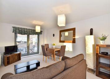 Thumbnail 1 bed flat to rent in Bagleys Lane, Fulham