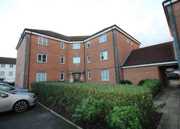 Thumbnail 2 bed flat to rent in Sir John Newsom Way, Welwyn Garden City