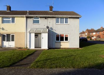 Thumbnail 3 bed semi-detached house for sale in Almond Avenue, Armthorpe, Doncaster