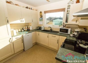 Thumbnail 3 bed bungalow for sale in New Zealand Way, Mill Lane, Bacton, Norwich