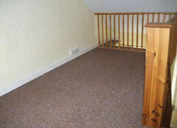 Thumbnail 1 bed terraced house to rent in House C, Abingdon Road, Leicester