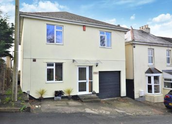 Thumbnail 4 bed detached house for sale in St. Stephens Hill, St. Stephens, Saltash, Cornwall