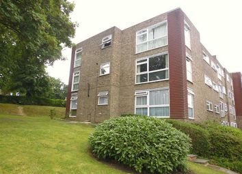 Thumbnail 2 bedroom flat for sale in Palmerston Road, Buckhurst Hill, Essex