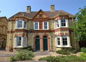 Thumbnail 1 bed flat for sale in Park Villas, Brampton Road, Huntingdon, Cambridgeshire