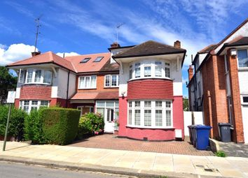 Thumbnail 5 bed semi-detached house for sale in Beechcroft Avenue, Golders Green, London